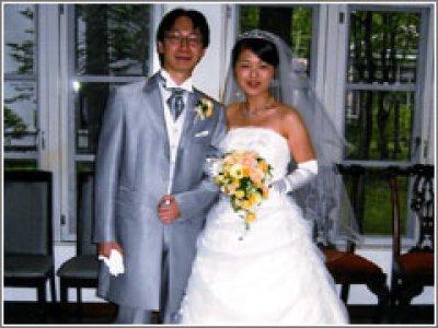 谷口 美和子様 写真1