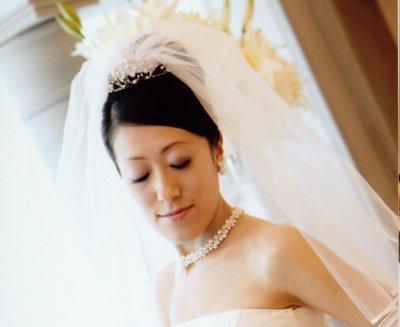 中川泉様 写真1