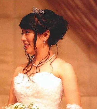 浦木 美咲様 写真2