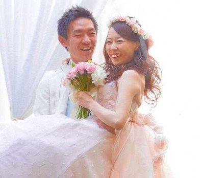 一柳 友紀子様 写真2