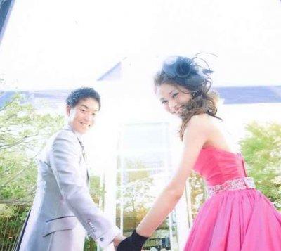 矢野梨子様 写真2