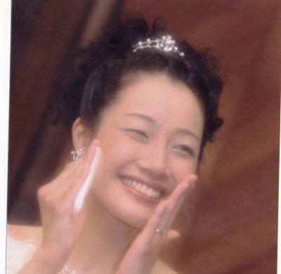 久米珠枝様 写真2