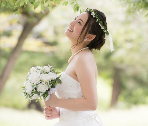 2020年挙式の花嫁様応援キャンペーン